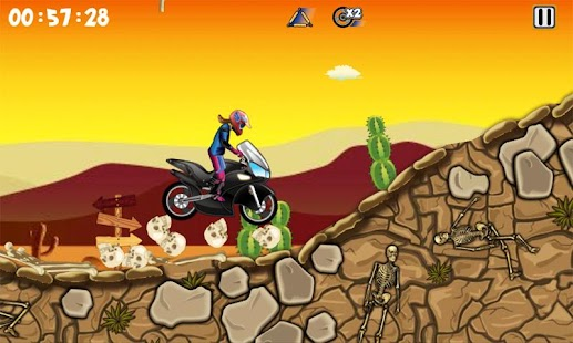 Bike Xtreme apk screenshot