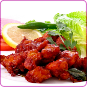 Indian Non Veg Recipes APK for Bluestacks