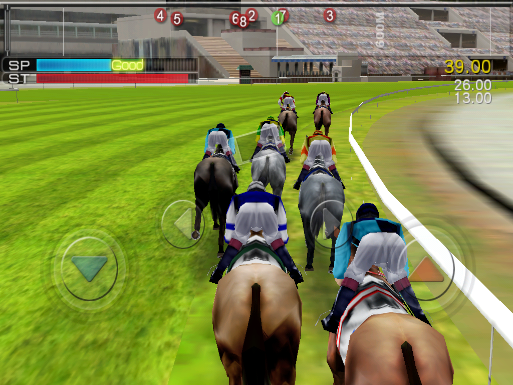 iHorse Racing Screenshot 11