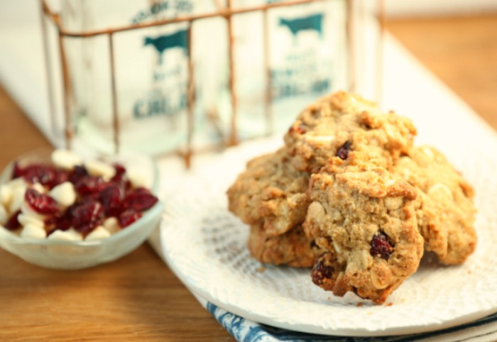 Low calorie low fat oatmeal cookies recipes
