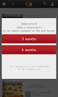Screenshot of abbonamenti.it
