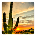 Magical Southwest Landscapes icon