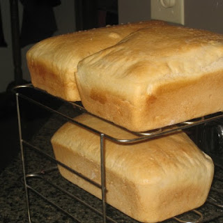 Salt Rising Bread