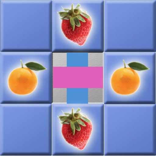 フルーツの接続 解謎 LOGO-玩APPs