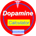Dopamine Infusion Rate icon