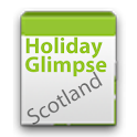 HolidayGlimpse Scotland Lite icon