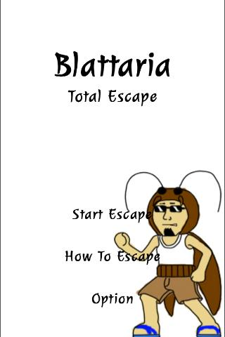Blattaria