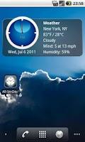 Screenshot of All-In-One Widget