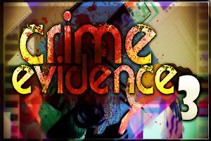 Screenshot of Crime Evidence 3