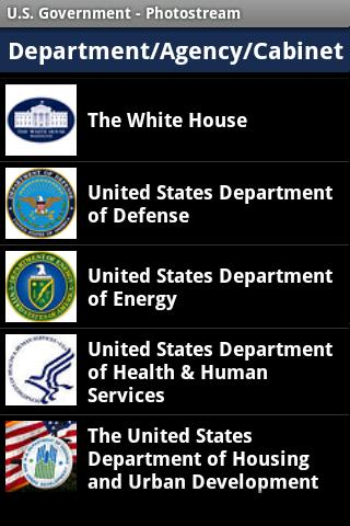 U.S Government - Photostream