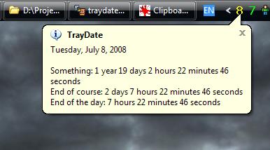 TrayDate-0.1.2