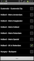 Screenshot of Metro Reader Pro