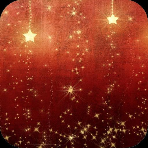 星光闪烁梦幻动态壁纸II LOGO-APP點子