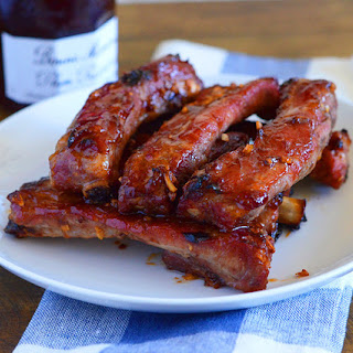 Chinese Style Pork Ribs Recipes
