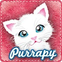 Purrapy Fluffy Live Wallpaper (the LWP for Cat Lovers!)