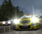X03: Race Driver 2