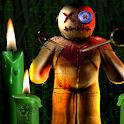 Voodoo Doll Wallpaper icon