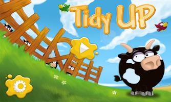 Screenshot of Tidy Up