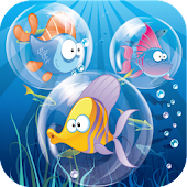 Download Bubble Popping For Babies FREE APK to PC