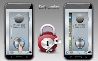 Screenshot of Multi Door Screen Lock
