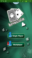 Screenshot of Briscola