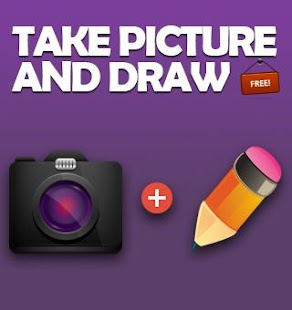 Take Picture And Draw - screenshot