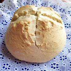 Eucharistic Bread