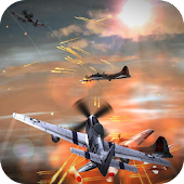 App WWII Air Combat Live Wallpaper APK for Windows Phone