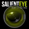 Salient Eye Mobile Security