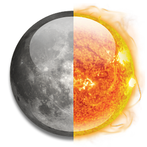 Sun And Moon Android Apps On Google Play