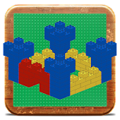 Medieval Castle in bricks APK for Bluestacks