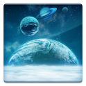 Blue Orbit icon