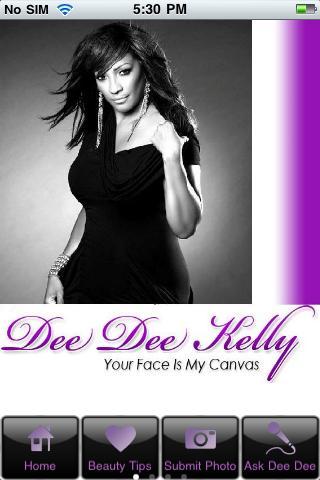Dee Dee Kelly