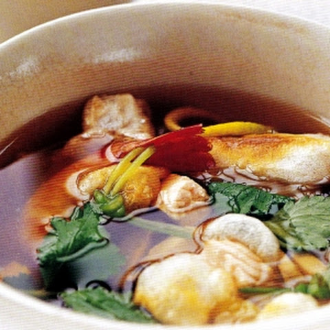 10 Best Japanese Seafood Soup Recipes | Yummly