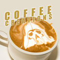 COFFEE CREATIONS lite icon