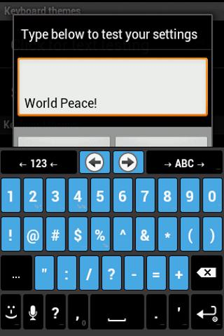 ICS and black anysoftkeyboard