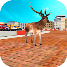 Animal Racing: Deer