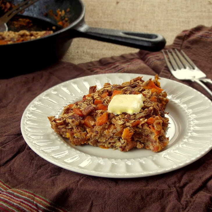 sweet potato crumble sweet potato pecan pie oatmeal sweet potato and ...