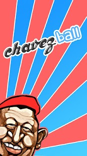 Chavez Ball - screenshot