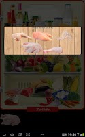 Screenshot of MijnKoelkast - Recepten zoeker