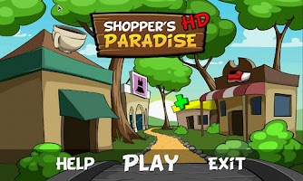 Screenshot of Shopper's Paradise HD