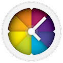 Wall Clock HD icon
