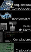 Screenshot of Grados de Ingeniería