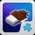 ICS GOWidget Theme icon