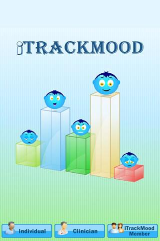 iTrackMood