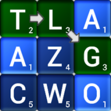 That Letter Game - Word Game