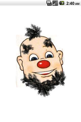 Magnetic Beardy