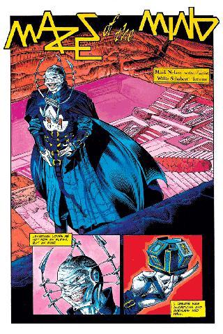 Hellraiser : Mazes