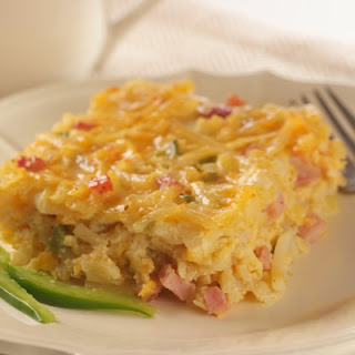 Egg Evaporated Milk Hash Browns Casserole Recipes