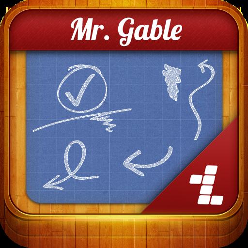 Gable LOGO-APP點子